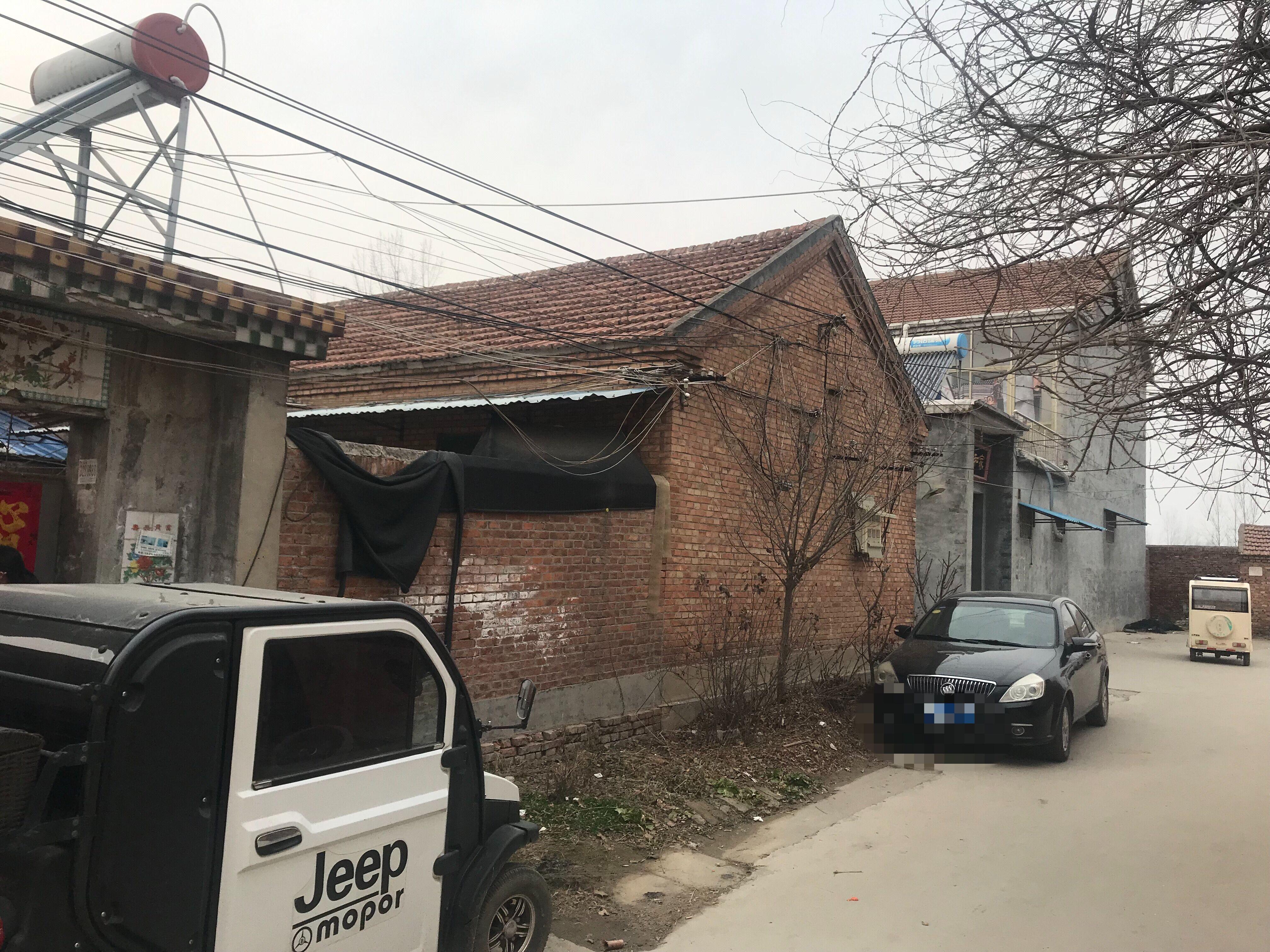 曹县城镇中学西独院出租