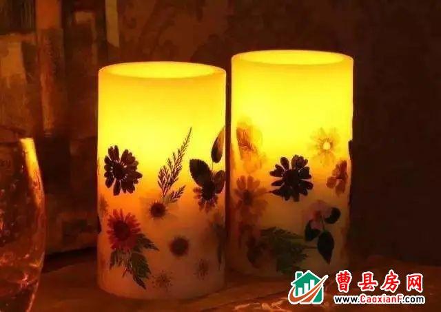周末活動 | 指尖藝趣,干花臺燈手作點亮芬芳時光