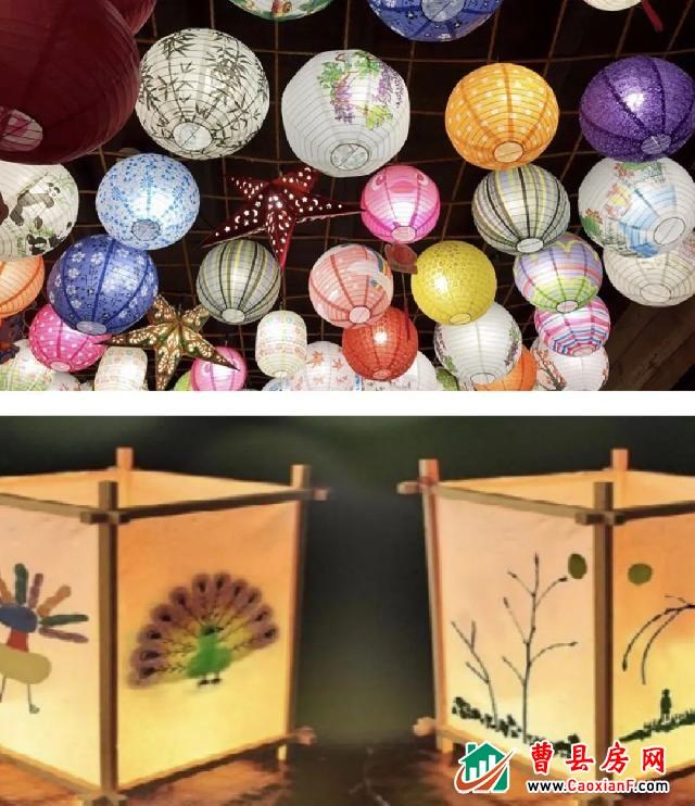 天潤公館樾府丨超大月亮、玉兔寶寶、3DVR、真人大富翁......帶你解鎖國慶遛娃新姿勢!